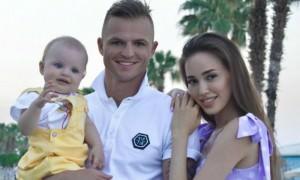 Дмитрий Тарасов и Анастасия Костенко решили создать собственный бренд одежды