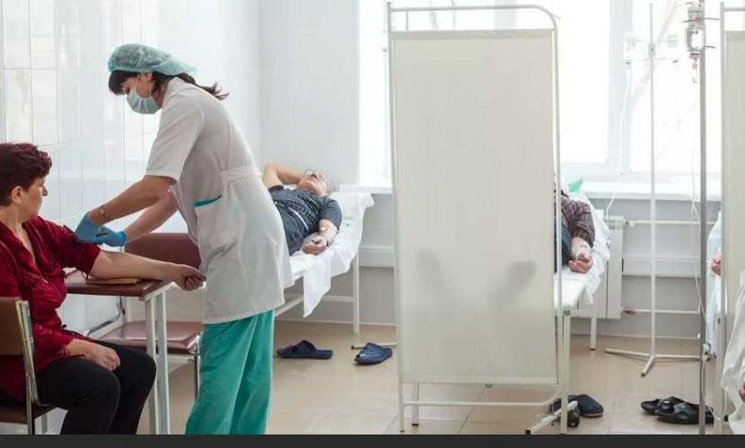 Минздрав предлагает наказывать больницы рублем за плохое лечение россиян