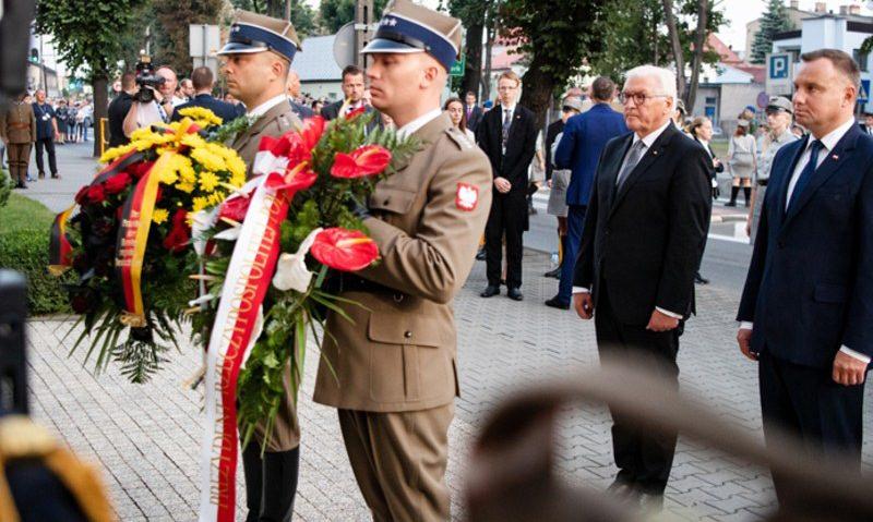 """Поляки будут """"праздновать"""" с немцами начало Второй мировой"""