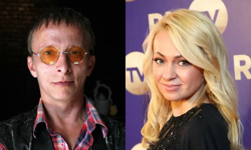 Вызов Яне Рудковской: Иван Охлобыстин анонсировал новое шоу - Блокнот