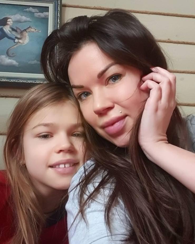 «Дочь важнее обид»: Дмитрий Тарасов публично обратился к бывшей жене