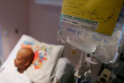 Найден способ справиться с особо опасным раком