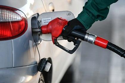 Наказание российских АЗС за недолив топлива отложат