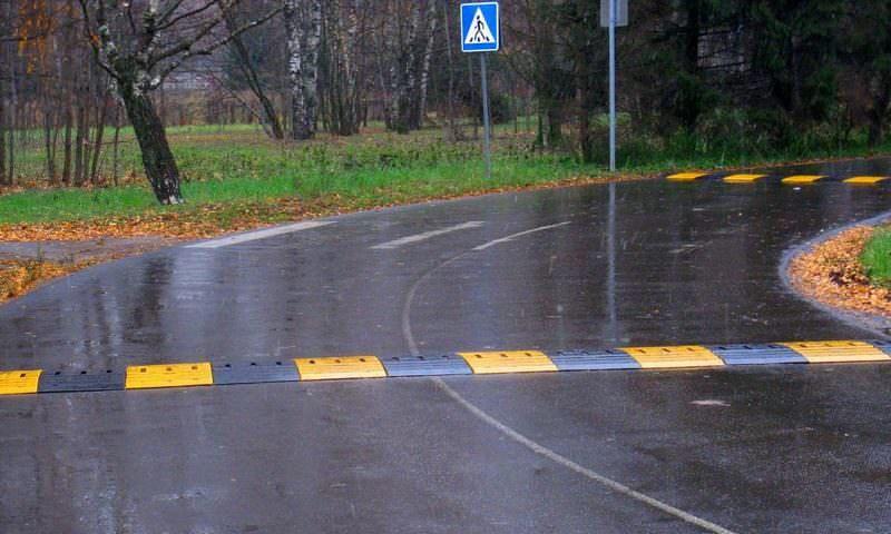 Власти регионов поймали на обмане федерального центра о хороших дорогах