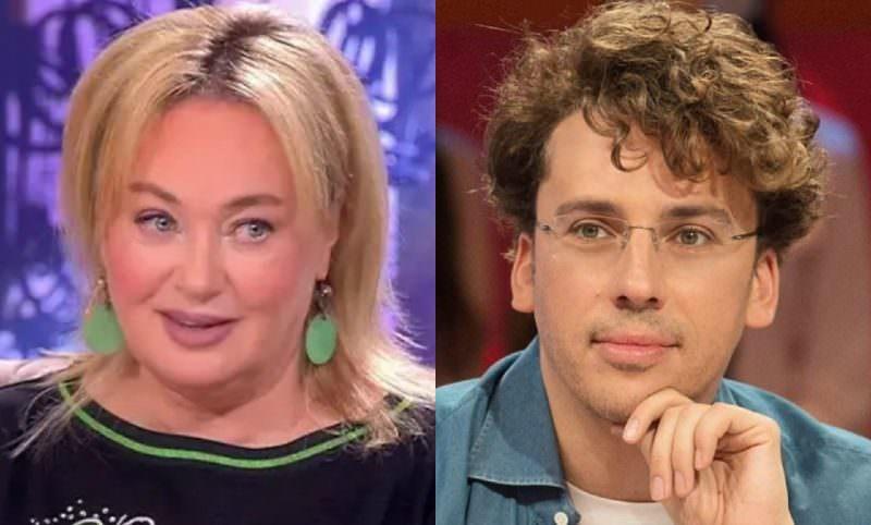 Галкин и Харламов высмеяли Гузееву за мат в шоу «Давай поженимся!»