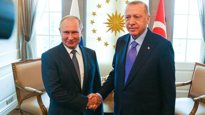 В Ливии наступило перемирие, ставшее возможным после встречи Путина с Эрдоганом