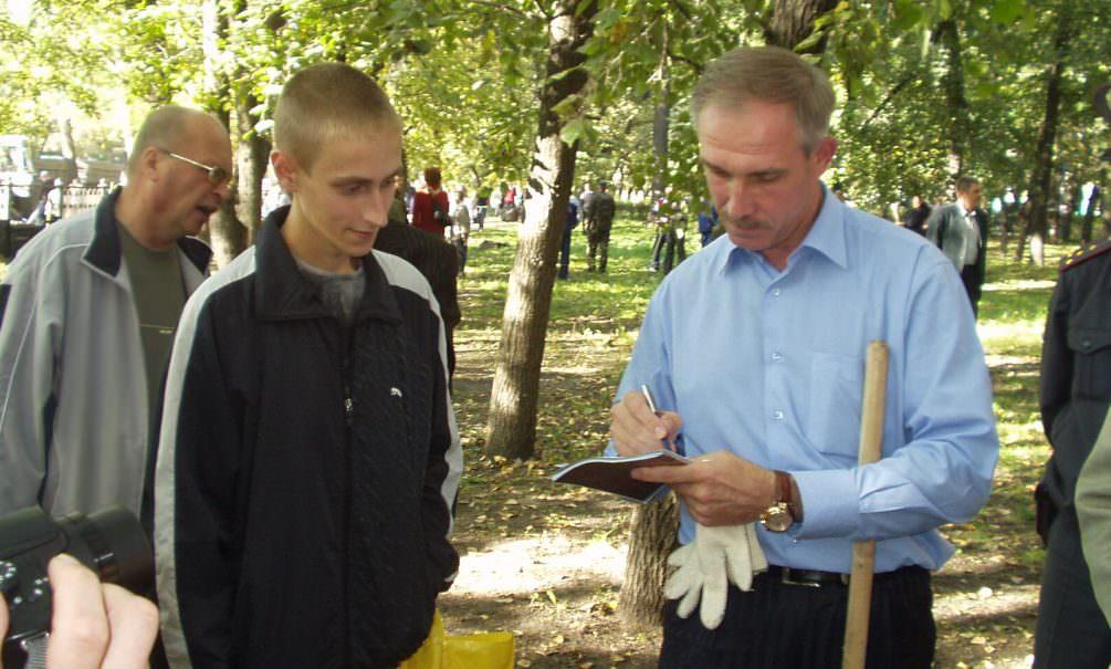 Ульяновский губернатор отдает управление регионом трем корпорациям