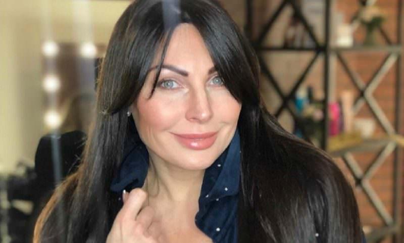 Наталья Бочкарева отправилась на гастроли после скандала с наркотиками