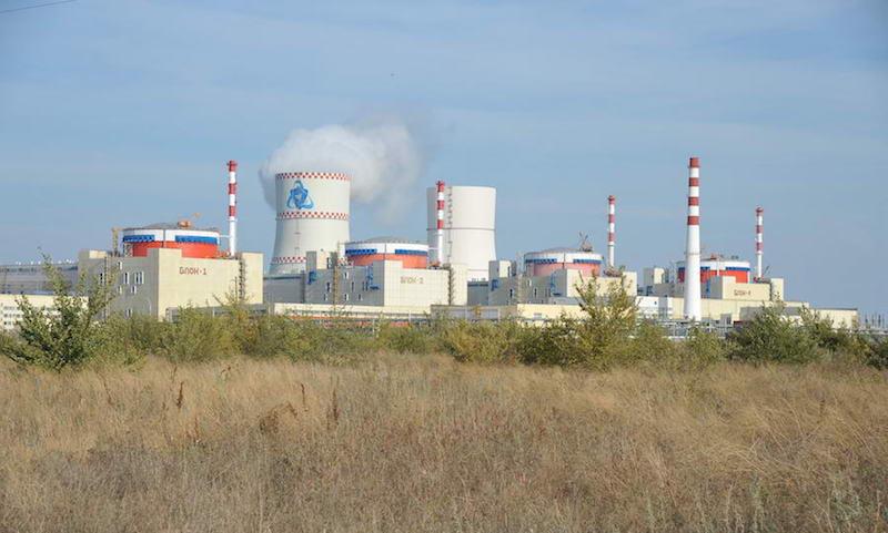 Ущерб 40 миллионов рублей в сутки: 2-й энергоблок Ростовской АЭС остановили из-за бюрократии