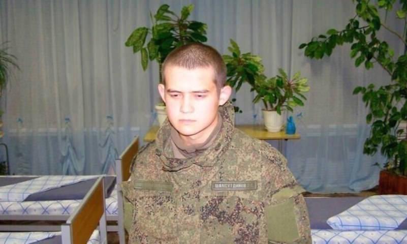 У убившего 8 солдат Рамиля Шамсутдинова нашлись тысячи заступников