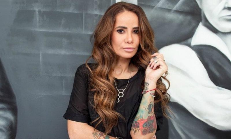 «Хотим запрещенное»: Айза Анохина мечтает о посещении секс-вечеринки в Москве