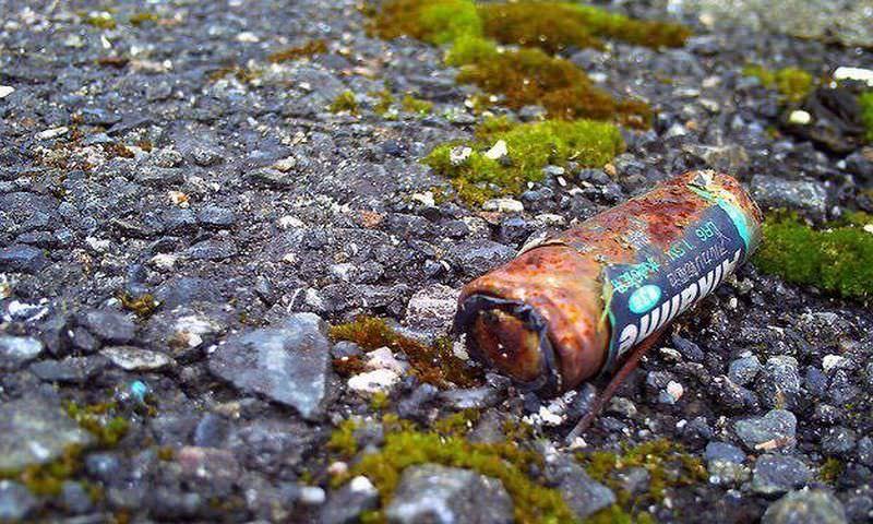 Минприроды хочет запретить выбрасывать батарейки вместе с мусором