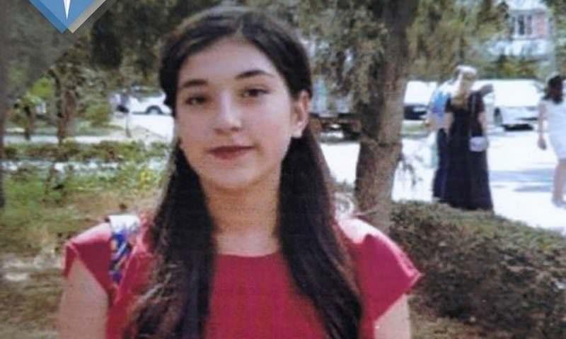 Дагестанская школьница спасла тонущего ребенка