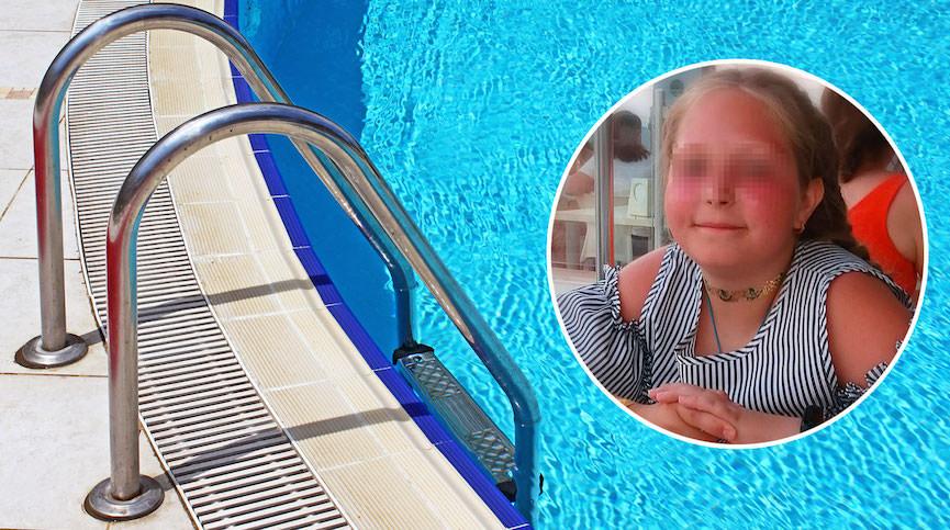 В смерти 12-летней россиянки, погибшей в турецком бассейне, обвинили мать