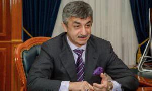 Кто в парламенте Карачаево-Черкесии займется развитием социальных инициатив