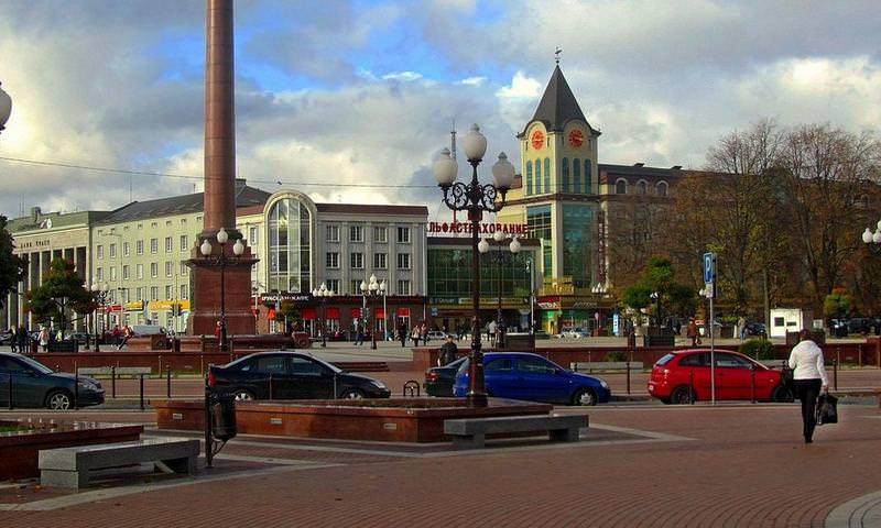В США спланировали захват Калининграда в качестве компенсации за Крым