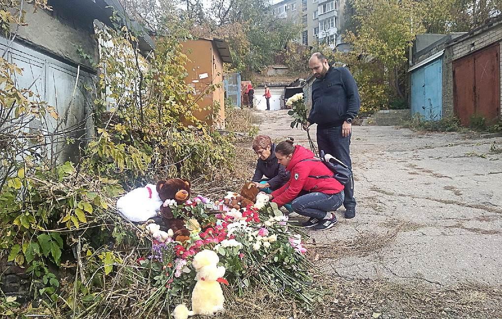 Растерзанный бродячими собаками труп женщины обнаружен на пустыре в Волгограде