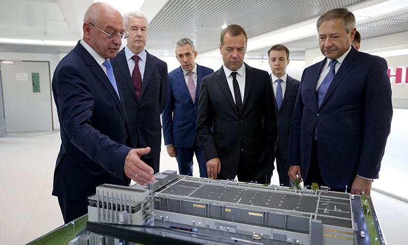 Обанкротился крупнейший хай-тек проект России, получивший $ 1 млрд госфинансирования