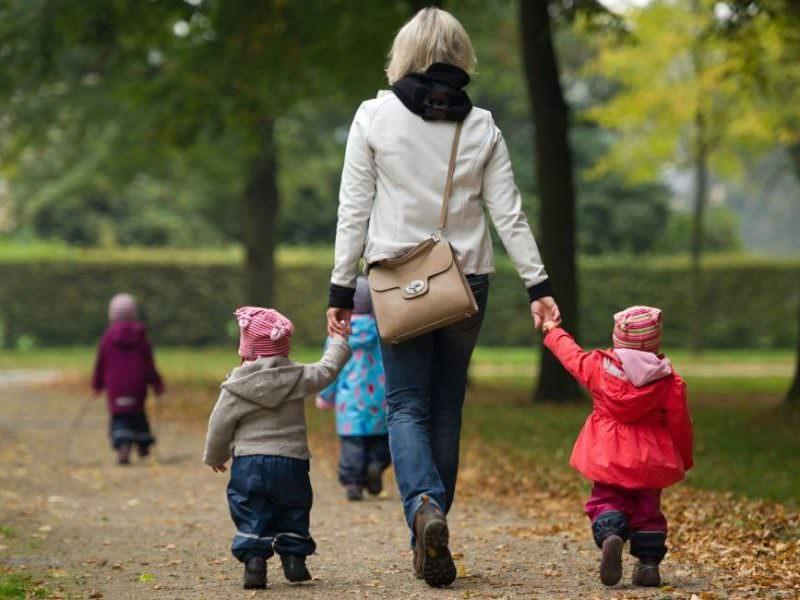 В России увеличится размер выплат на первого и второго ребенка