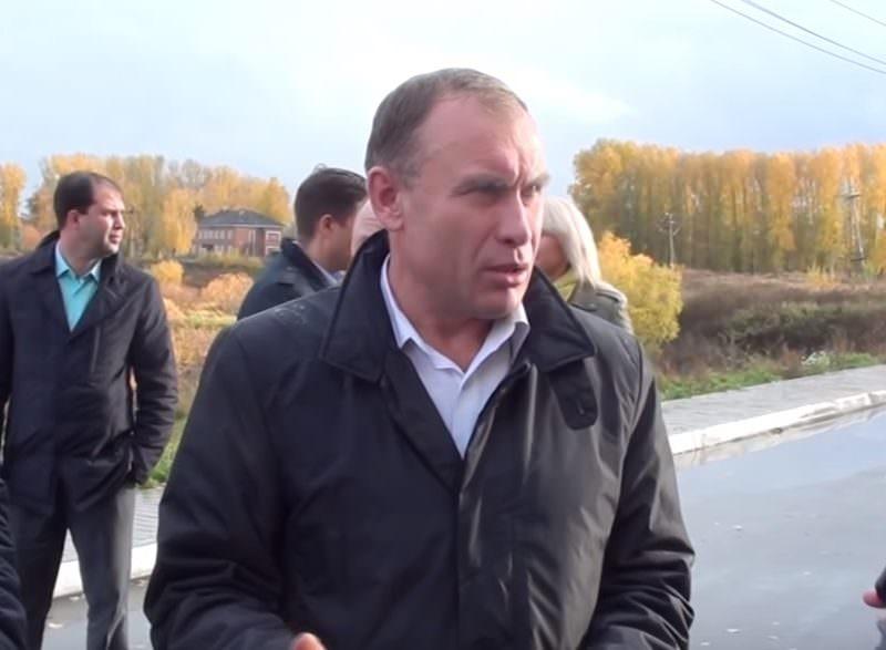 Мэр обиделся на лишение прав за езду в пьяном виде и отомстил ГИБДД - Блокнот Россия