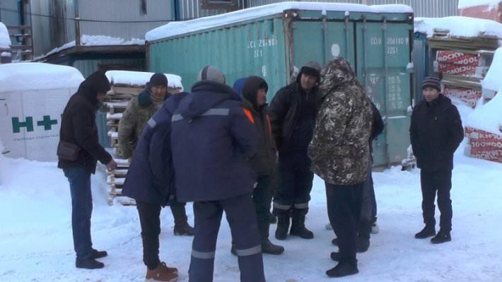 Не так уж и много: озвучено число мигрантов в России