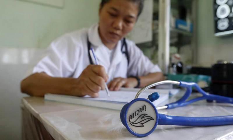 Дефицит врачей в России хотят восполнить за счет мигрантов