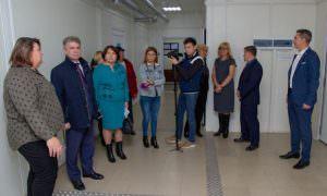 Чиновники и депутаты торжественно открыли морг в Башкирии