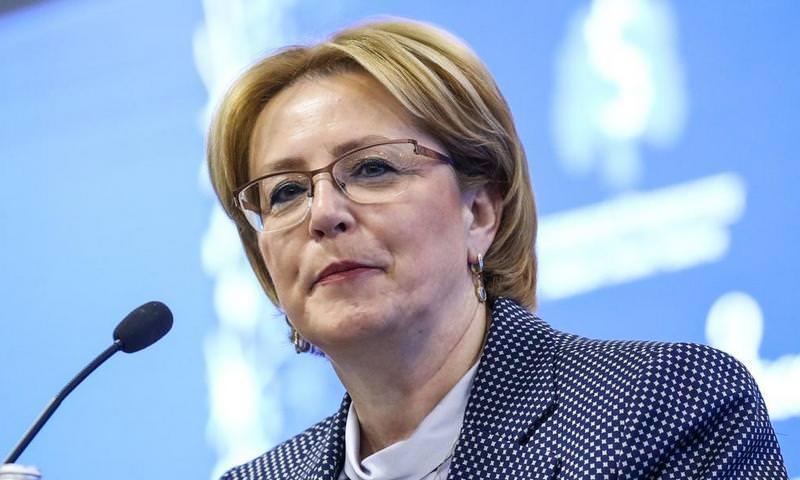 Скворцова предложила вынести на референдум вопрос об эвтаназии в России
