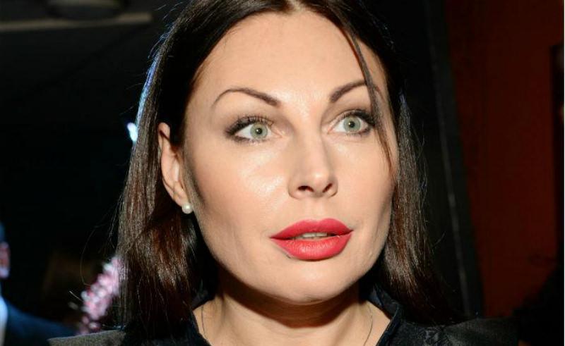 Пойманная с кокаином актриса Наталья Бочкарева не явилась в суд