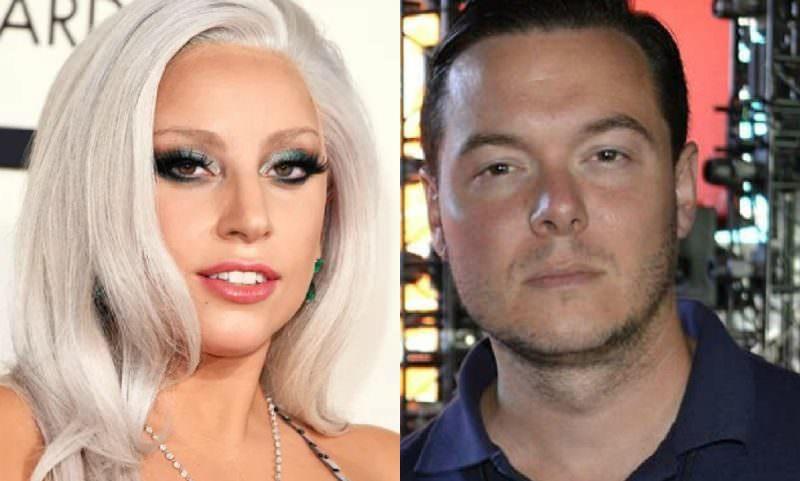 «Свободная женщина»: Леди Гага рассталась со звукорежиссером Хортоном