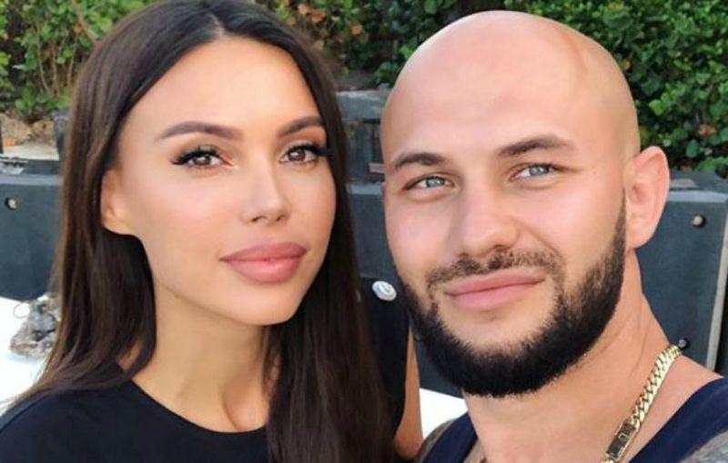 СМИ: Джиган и Оксана Самойлова ждут четвертого ребенка