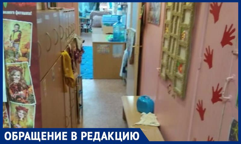 34 ребенка на одном ковре: в детском саду Санкт-Петербурга уплотнили группы в нарушение норм
