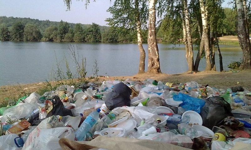 Роспотребнадзор планирует запретить пластиковые пакеты