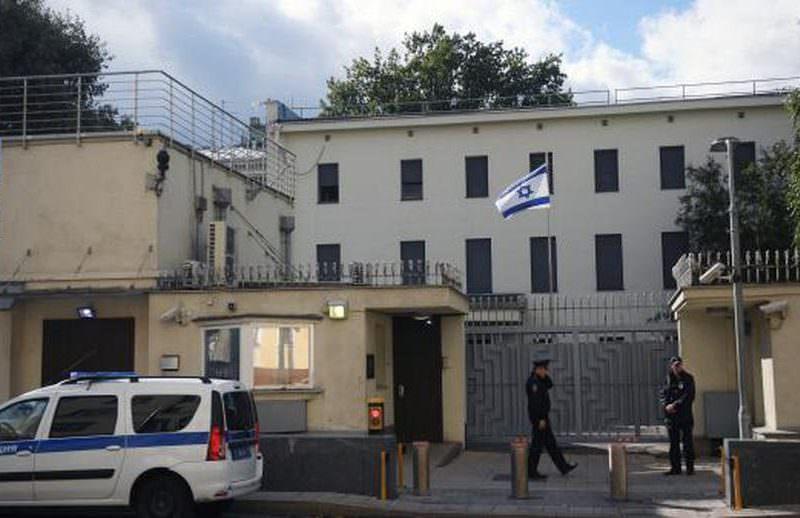 «Тотальная забастовка»: Израиль закрыл все свои посольства и консульства в мире