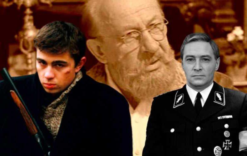 «Штирлиц и так во власти – это Путин»: россияне назвали идеальный кинообраз политического лидера
