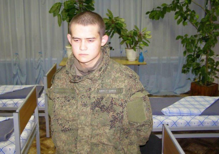 Земляки солдата, расстрелявшего восемь человек, собирают деньги на его освобождение