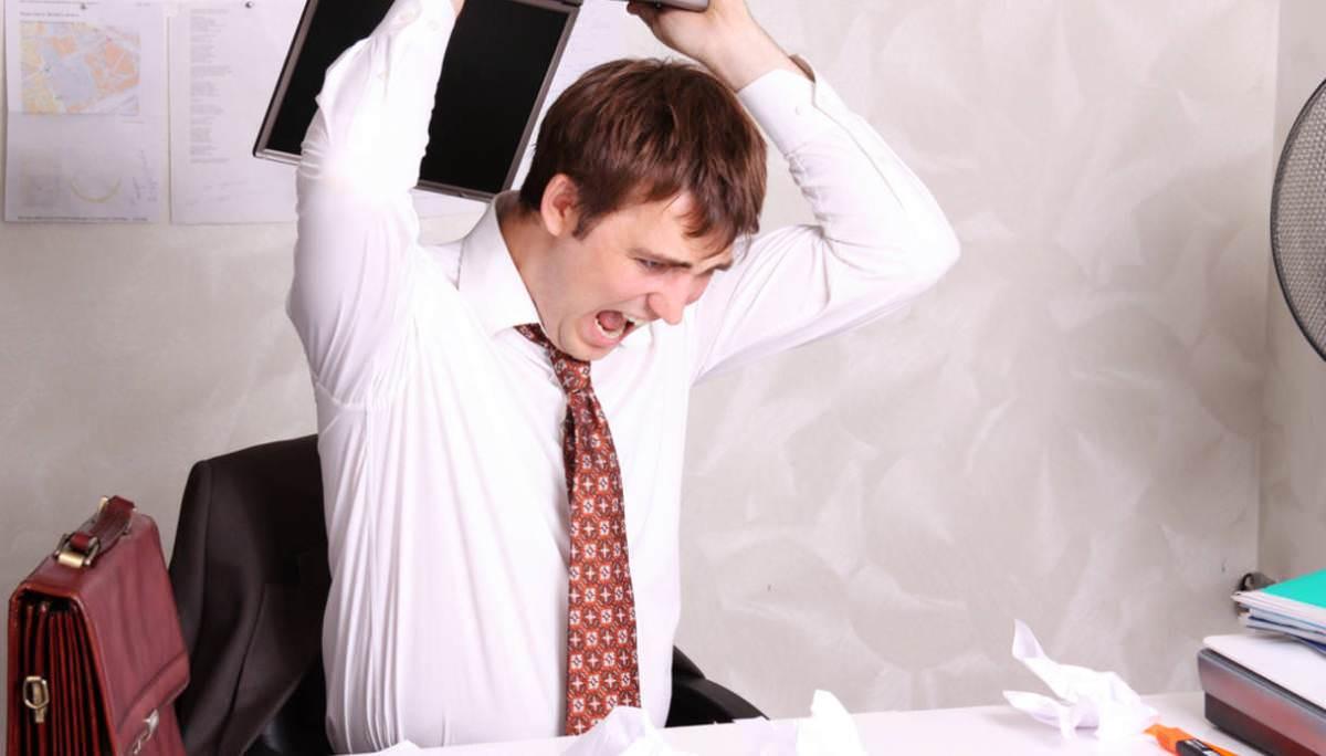 Резко возросло число россиян, испытывающих стресс постоянно