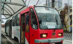 В Екатеринбурге кондуктор трамвая назвала ребенка-инвалида «багажом»