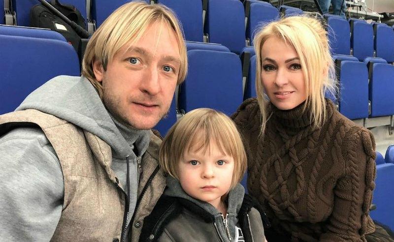 «Я не смогу сама выносить ребенка»: Яна Рудковская задумалась о суррогатном материнстве
