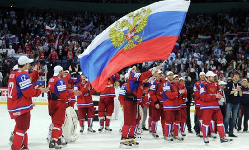 Календарь: 1 декабря - Всероссийский день хоккея