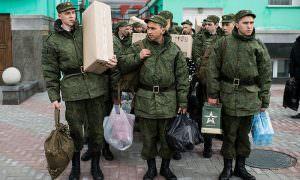 Календарь: 15 ноября - Всероссийский день призывника