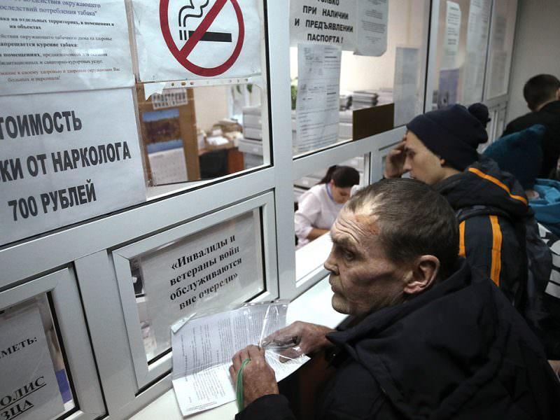Минздрав раскрыл новые сроки изменения правил медосмотра для водителей