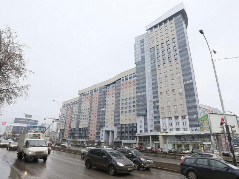 В рейтинге регионов по доступности ипотеки первое место занял Урал