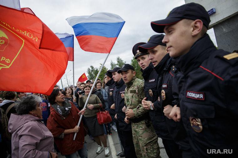 Свыше 70% россиян считают, что интересы властей и общества не совпадают