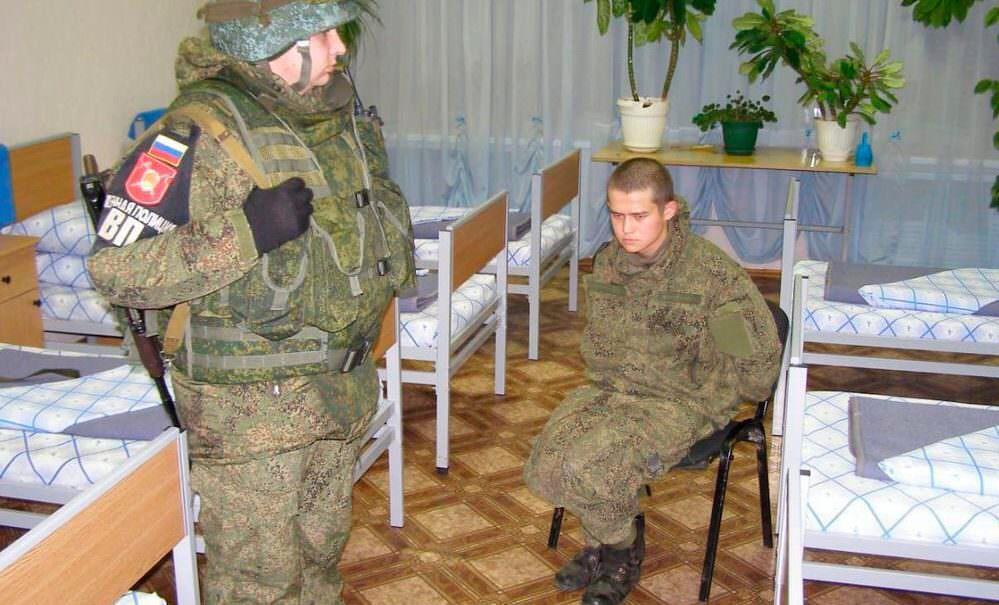 «Компьютерных игр насмотрелся»: Депутат побывал в части Шамсутдинова и узнал подробности