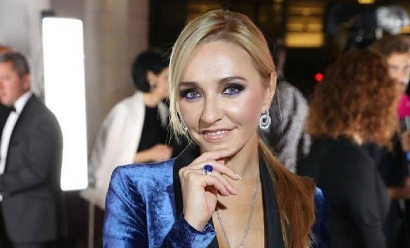 Татьяна Навка передаст часть средств от своего шоу на лечение Заворотнюк