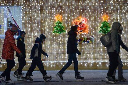 Россиянам предложили новую систему новогодних выходных
