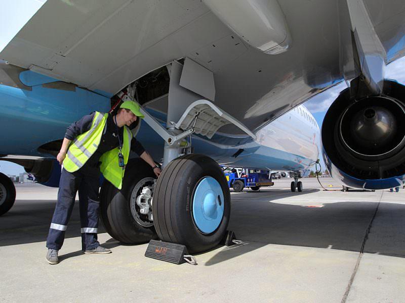 «Победа» предупреждает о катастрофах из-за сотрудников аэропортов России