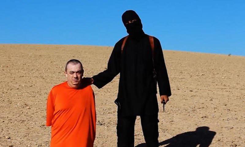 Террористы ИГИЛ достойны лишь «собачьей» смерти – эксперт о действиях ЧВК «Вагнера» в Сирии