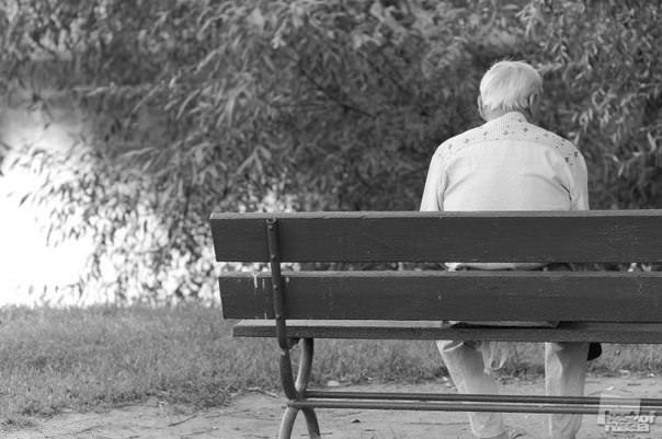 Записка одинокого ветерана растрогала людей до слез